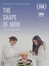 The Shape of Now DVD Cover