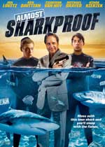 DVD Cover for Almost Sharproof