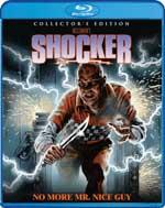 Shocker Blu-Ray Cover