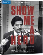 Show Me a Hero Blu-Ray Cover
