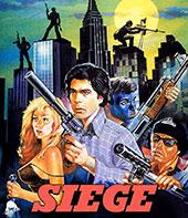 Siege Blu-Ray Cover