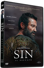 Sin Blu-Ray Cover