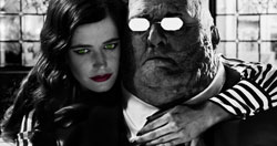 Not all the sexuality dripping from Eva Green could even make Sin City: A Dame to Kill For become a box-office success.
