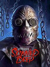 Skinned Deep Blu-Ray Cover