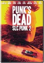 DVD Cover for Punk's Dead: SLC Punk 2