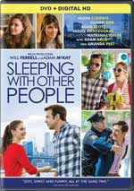 DVD Cover for Sleeping with Other People