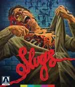 Slugs Blu-Ray Cover