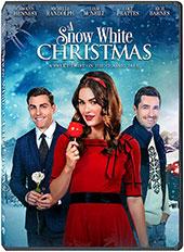 A Snow White Christmas DVD Cover