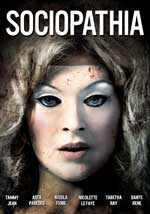 DVD Cover for Sociopathia