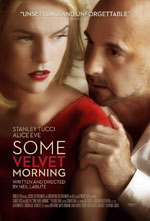 DVD Cover for Some Velvet Morning