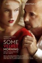 DVD Cover for Some Velvet Morning