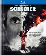 Blu-Ray Cover for Sorcerer