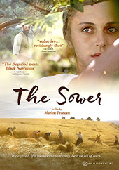 The Sower DVD Cover