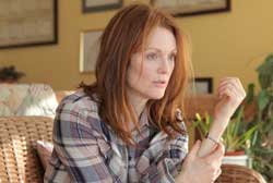 Julianne Moore deals with the fallout of a devastating diagnosis in the top 2014 drama Still Alice