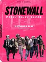 DVD Cover for Stonewall /> (1990), starring Jenny Seagrove, Dwier Brown and Carey Lowell, was William Friedkin's first horror film since