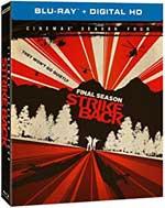 Strike Back: Cinemax Season 4 Blu-Ray Cover