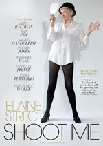 DVD Cover for Elaine Stritch: Shoot Me