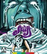 The Stuff Blu-Ray Cover
