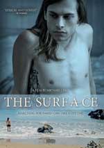 DVD Cover for The Surface