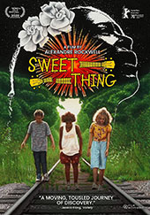 Sweet Thing DVD Cover