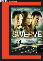 DVD Cover for Swerve