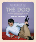The Dog Blu-Ray Cover