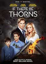 DVD Cover for If There Be Thorns