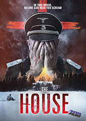 The House DVD Cover