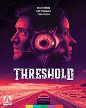 Threshold Blu-Ray Cover