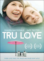 DVD Cover for Tru Love