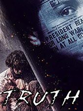 Truth DVD Cover