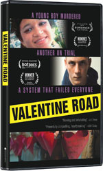 Valentine Road DVD Cover