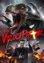 Velocipastor DVD Cover