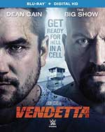 Vendetta Blu-Ray Cover