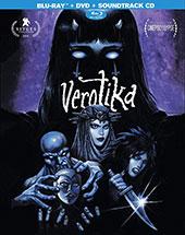 Verotika Blu-Ray Cover