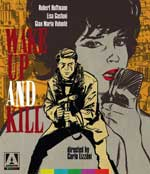 Wake Up and Kill: The Story of Luciano