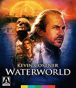 Waterworld Blu-Ray Cover