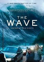 DVD Cover for The Wave