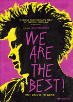 DVD Cover for We Are the Best!