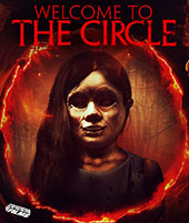 Welcolme to the Circle Blu-Ray Cover