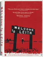 DVD Cover for Welcome to Leith
