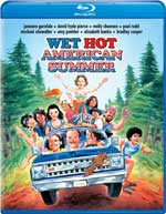 Wet Hot American Summer Blu-Ray Cover