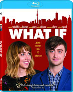 What If Blu-Ray Cover