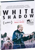 DVD Cover for White Shadow