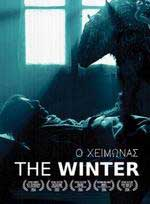 DVD Cover for The Winter