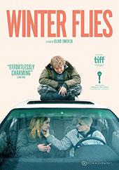 Winter Flies DVD Cover