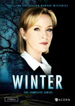 DVD Cover for Winter: The Complete Series