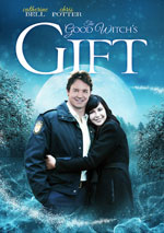 DVD Cover for The Good Witch's Gift