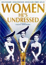 DVD Cover for Women He's Undressed