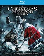 Christmas Horror Story Blu-Ray Cover